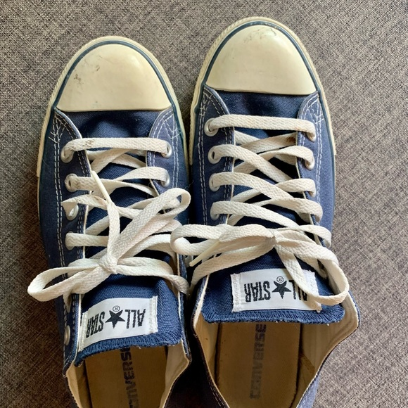 Converse Shoes in EUC